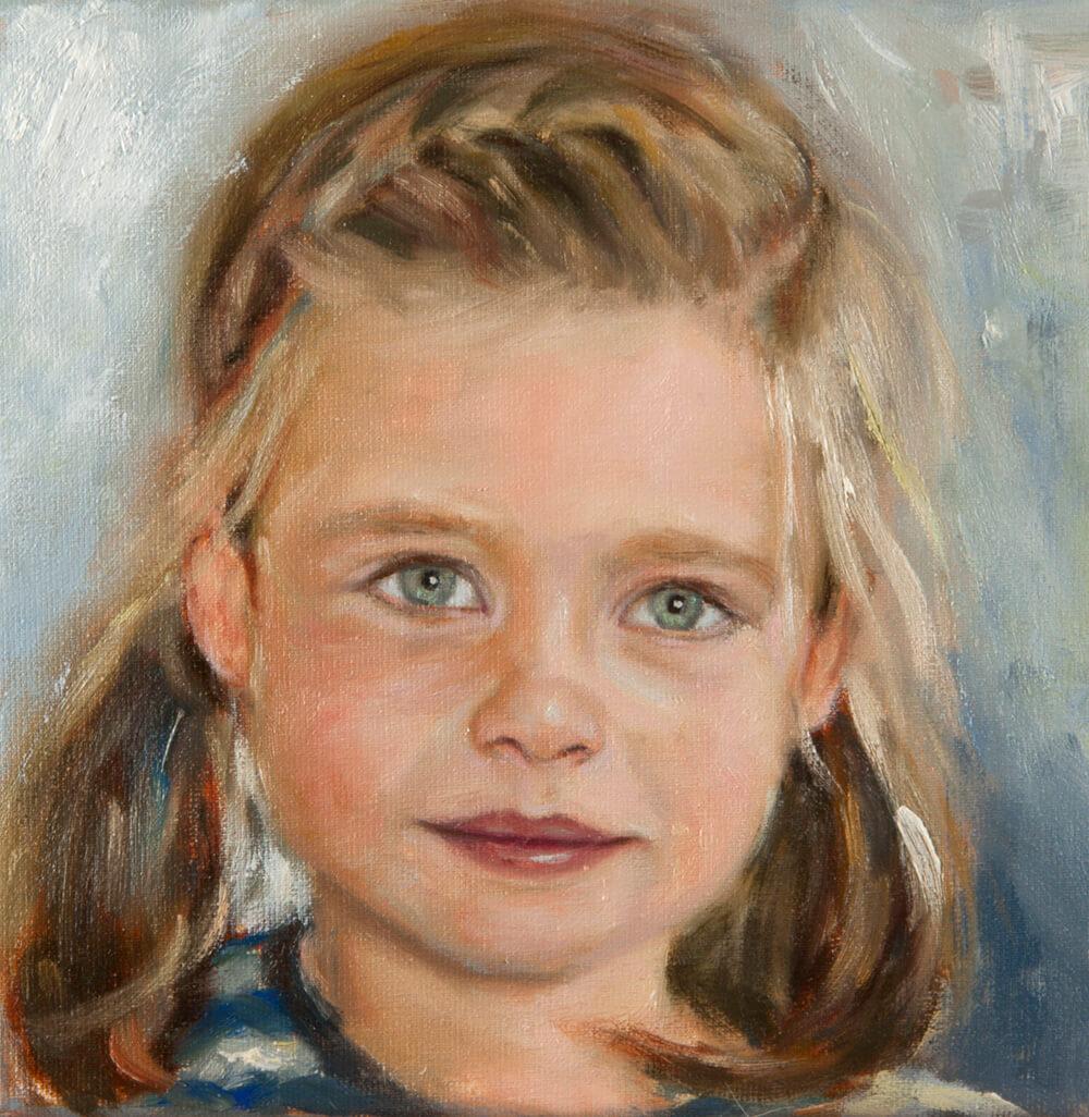 portretschilder