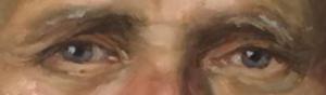 Hoe schilder je een oog?